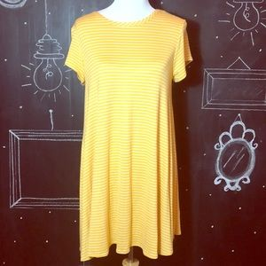 Pinc casual dress- 100% proceeds go to charity!